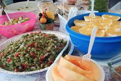 Consuma alimentos saludables, aconseja la OMS.