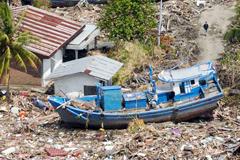 Concienciar sobre los tsunamis (UN)