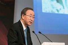 Ban pide enfoque global contra el terrorismo (UN)