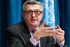 Filippo Grandi (UN)