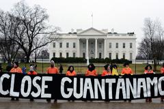 Campaña de AI para cerrar la cárcel (LDD)