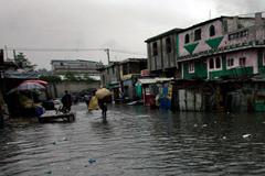 Inundaciones cada vez más frecuentes (UN)