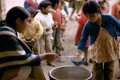 Pobreza indígena en zonas urbanas (WB)