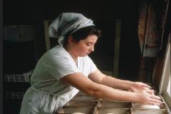 Pocas opciones laborales para las mujeres (UN)