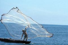 Por recursos marinos sostenibles (WB)