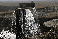 El agua un recurso estratégico (WB)