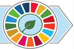 El emblema del Acuerdo de Paris (UN)