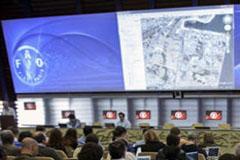 Vigilar la tierra con Google (UN)