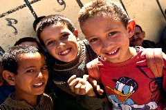 Los países ricos conocen desigualdad infantil (WB)