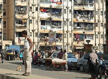Déficit de salud urbana (UN)