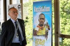 Campaña de Bold contra el virus Zika (UN)