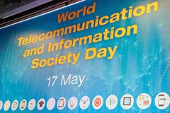 Celebración en Ginebra (ITU)