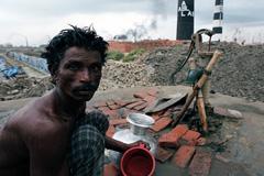 La pobreza seguirá aumentando (BW)