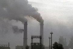 La contaminación del aire aumenta (WB)