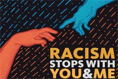 Campaña contra el racismo (UN)