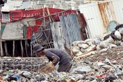 La pobreza retorna (WB)