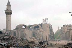 Atentado en la ciudad siria de Alepo (UN)