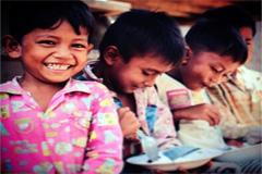 Alimentación infantil  es clave (WB)