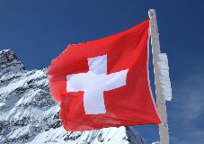 Suiza en la cumbre de las economías (LDD)