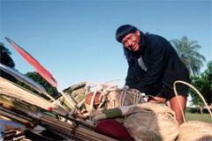 Trabajo decente para los indígenas (ILO)