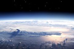 La capa de ozono está sanando (UN)