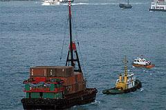 Transporte marítimo (WB)