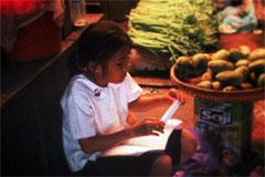 Alfabetizar a las niñas (WB)