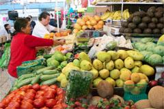 La seguridad alimentaria es clave (WB)
