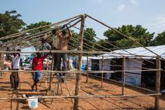 Campamento de refugiados (UN)