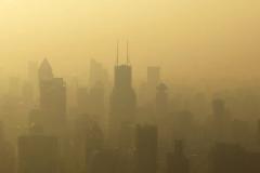 Ciudades contaminadas (WHO)