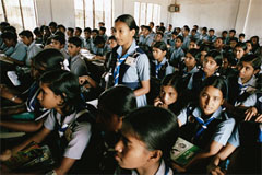 Un profesor en cada aula (UN)