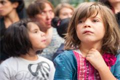 Aumentan los niños apátridas (UN)