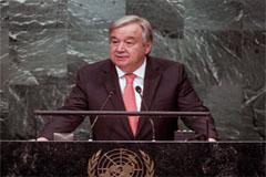 Antonio Guterres (UN)