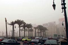 El Cairo, ciudad contaminada (UN)