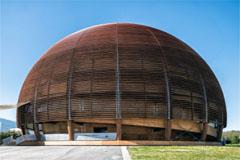 El museo de la ciencia del CERN (UN)