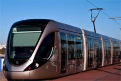 Ejemplo de transporte sostenible