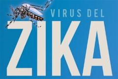 Sensibilización contra el virus (WHO)