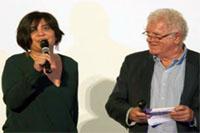 Venia Aillon y J.P. Gondard