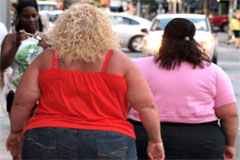 Unos 360 millones de personas en América Latina padecen exceso de peso