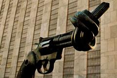 arma anudada