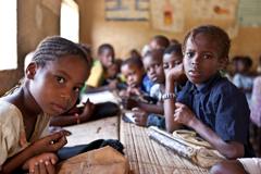 niños Unicef