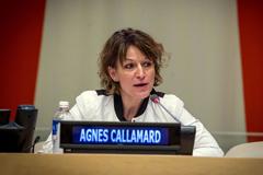 Alto Comisionado deplora amenazas de Estados a expertos de la ONU en derechos humanos