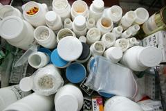 OMS: El 10% de los medicamentos en los países en desarrollo es de baja calidad o falsificado