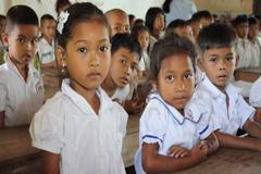 La OIT propone políticas para poner fin al trabajo infantil de aquí a 2025