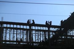 Trabajadores de Vietnam