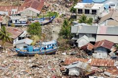 UNISDR divulga informe sobre riesgos de Tsunami en la región del Pacífico