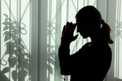 1 de cada 3 mujeres es víctima de violencia a lo largo de su vida