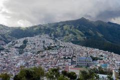 Ecuador será sede de reunión de alto nivel sobre salud universal en las Américas