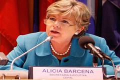 Alicia Bercena