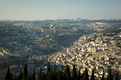 Ciudad de Jerusalem